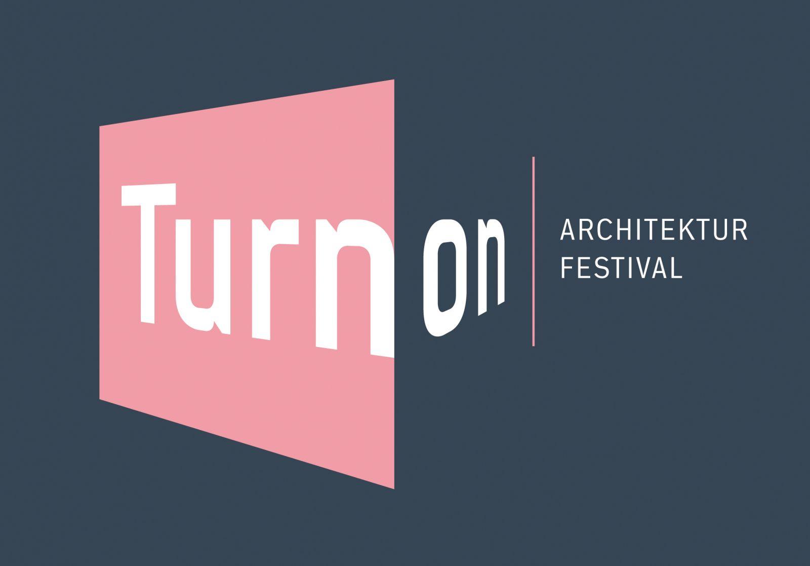 """14. architekturfestival """"turn on"""" wien"""