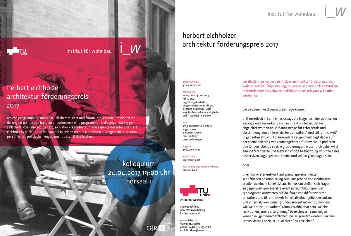 kolloquium eichholzerpreis 2017